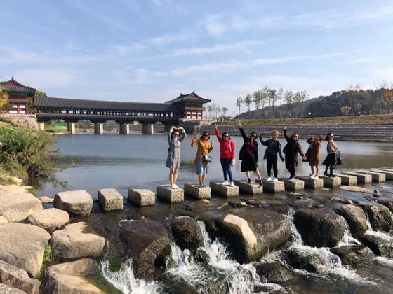 Khám phá những thành phố công nghiệp nổi tiếng ở phía đông nam Hàn Quốc  ảnh 25
