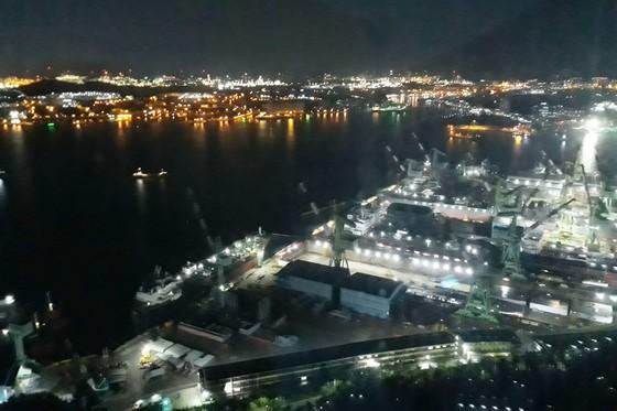 Khám phá những thành phố công nghiệp nổi tiếng ở phía đông nam Hàn Quốc  ảnh 8