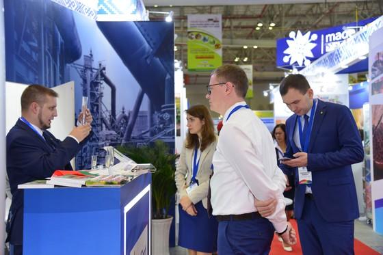 Khám phá xu hướng 2020 tại Vietnam Expo 2019 ở TPHCM ảnh 1