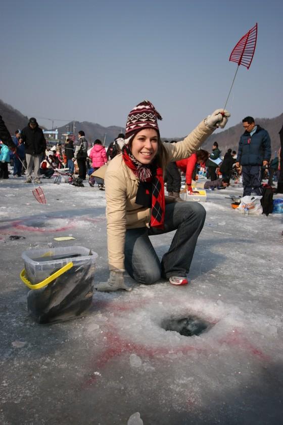 Nhiều trải nghiệm, ưu đãi tại lễ hội mùa đông và mua sắm ở Hàn Quốc ảnh 2