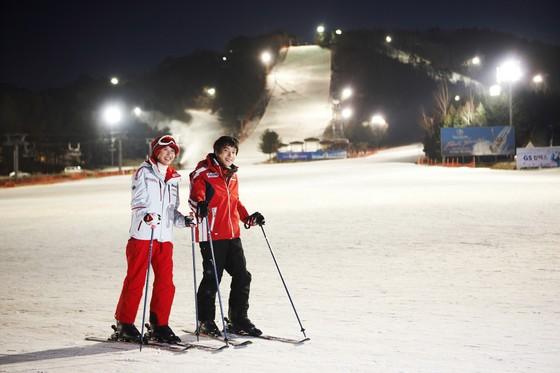 Nhiều trải nghiệm, ưu đãi tại lễ hội mùa đông và mua sắm ở Hàn Quốc ảnh 1
