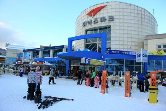 Nhiều trải nghiệm, ưu đãi tại lễ hội mùa đông và mua sắm ở Hàn Quốc ảnh 4