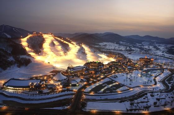 Nhiều trải nghiệm, ưu đãi tại lễ hội mùa đông và mua sắm ở Hàn Quốc ảnh 3