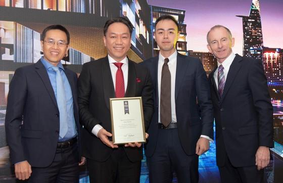 The Galleria Residence giành 2 giải thưởng Dự án căn hộ tốt nhất châu Á-Thái Bình Dương và thế giới ảnh 2