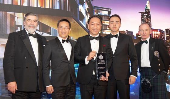 The Galleria Residence giành 2 giải thưởng Dự án căn hộ tốt nhất châu Á-Thái Bình Dương và thế giới ảnh 1