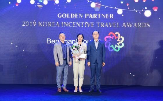 Hơn 550.000 khách Việt Nam đến Hàn Quốc trong năm 2019 ảnh 6
