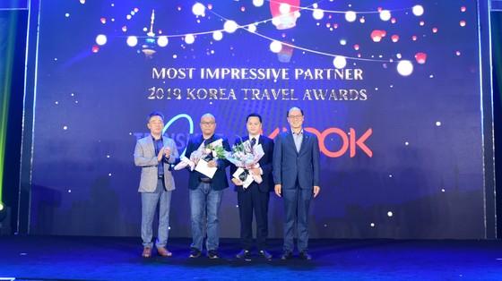 Hơn 550.000 khách Việt Nam đến Hàn Quốc trong năm 2019 ảnh 7