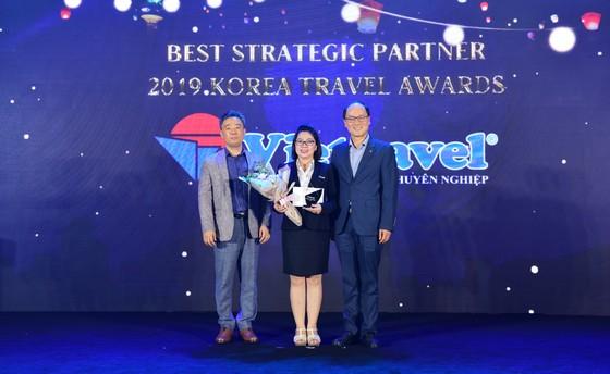 Hơn 550.000 khách Việt Nam đến Hàn Quốc trong năm 2019 ảnh 4