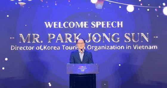 Hơn 550.000 khách Việt Nam đến Hàn Quốc trong năm 2019 ảnh 2