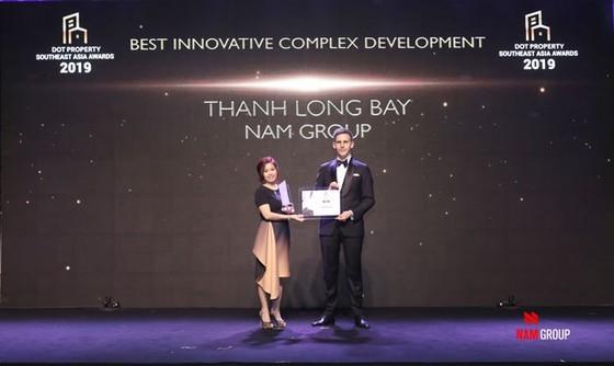 Nam Group ghi dấu ấn tại Dot Property Southeast Asia Awards 2019 ảnh 2