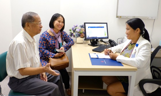 Tạo sức hút cho y tế Việt Nam ảnh 1