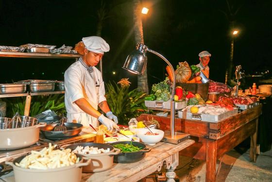 Đón Giáng sinh và Năm mới tại 'Khu nghỉ dưỡng và spa sang trọng hàng đầu thế giới' tại Phú Quốc ảnh 6