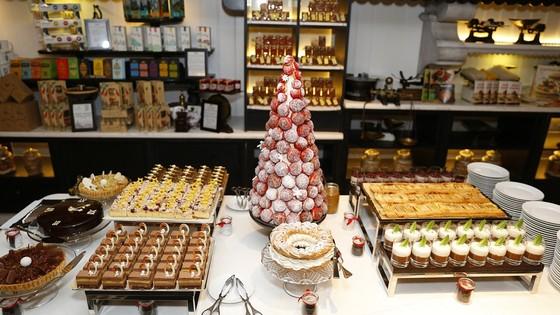 Đón Giáng sinh và Năm mới tại 'Khu nghỉ dưỡng và spa sang trọng hàng đầu thế giới' tại Phú Quốc ảnh 7