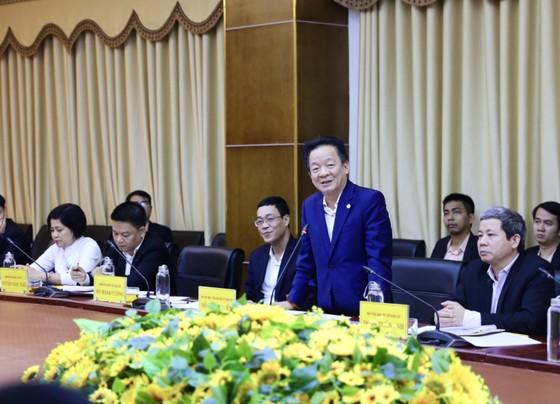T&T Group đề xuất đầu tư dự án điện khí LNG khoảng 4,4 tỷ USD tại tỉnh Quảng Trị ảnh 1