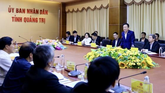 T&T Group đề xuất đầu tư dự án điện khí LNG khoảng 4,4 tỷ USD tại tỉnh Quảng Trị ảnh 2