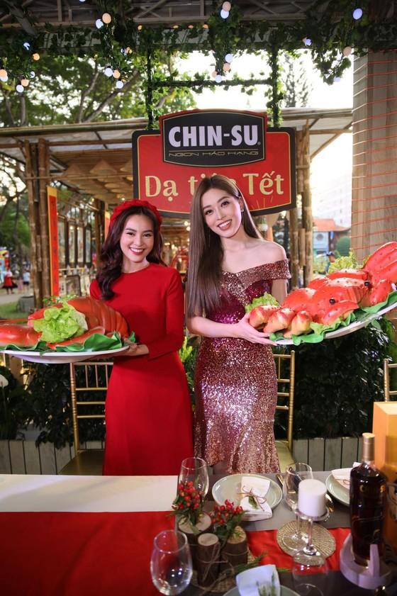 Tưng bừng Ngày hội Tết Việt 2020 ảnh 1