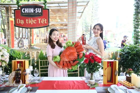 Tưng bừng Ngày hội Tết Việt 2020 ảnh 2