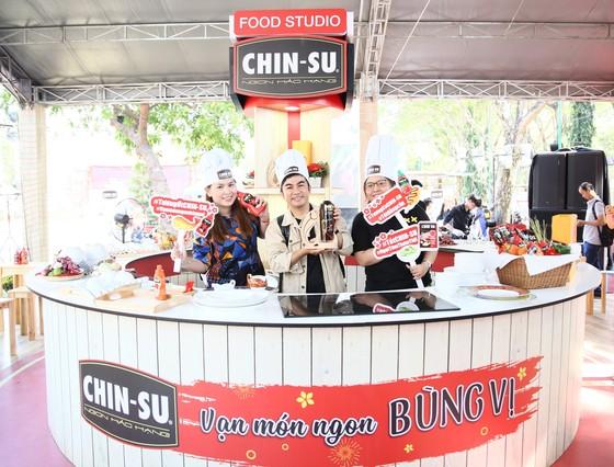 Tưng bừng Ngày hội Tết Việt 2020 ảnh 3