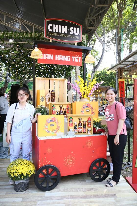 Tưng bừng Ngày hội Tết Việt 2020 ảnh 4