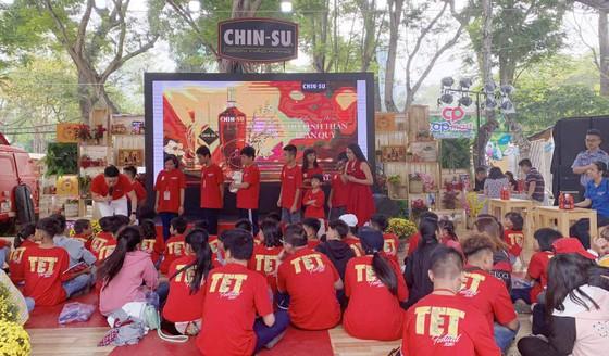 Chương trình Tết trẻ em -  Điểm sáng của Lễ hội Tết Việt 2020 ảnh 1