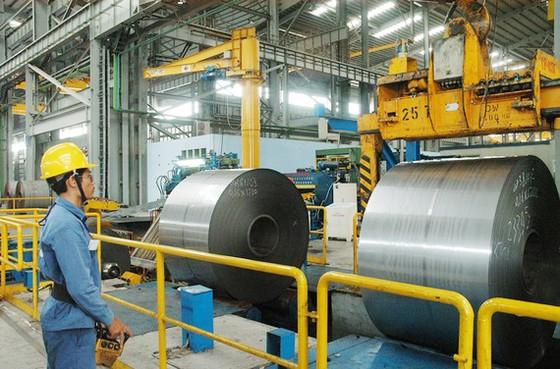 Malaysia áp thuế chống phá giá 5 năm đối với thép cuộn ảnh 1