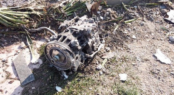 Iran thừa nhận bắn nhầm máy bay của Ukraine làm 176 người thiệt mạng ảnh 2