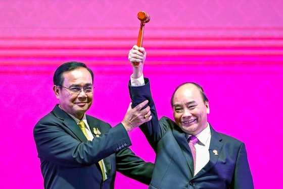 ASEAN gắn kết, chủ động ảnh 2