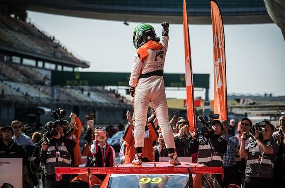 Chặng đua Công thức 1 Hà Nội sẽ có thêm giải đua phụ của hãng xe Porsche ảnh 3