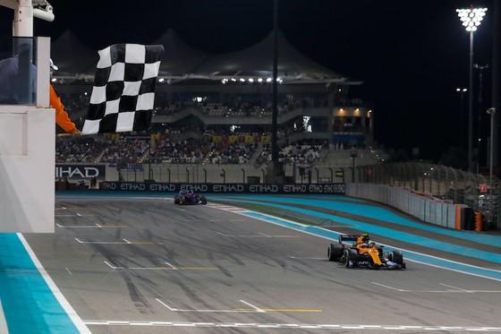 Những thay đổi thú vị trong 'luật chơi' F1 năm 2020 ảnh 1