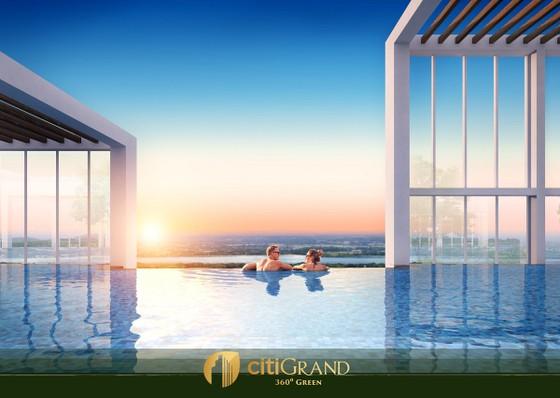 CitiGrand - Sức hấp dẫn của căn hộ cao cấp đa tiện ích ảnh 2
