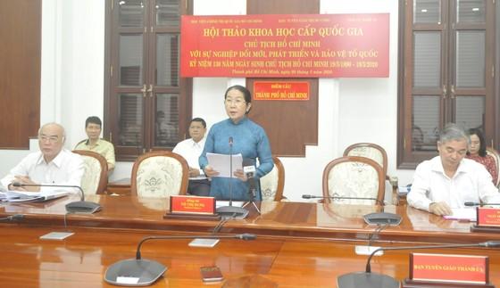 Tư tưởng Hồ Chí Minh về kết hợp và phát huy vai trò các thành phần kinh tế mang lại những thành tựu to lớn   ảnh 1