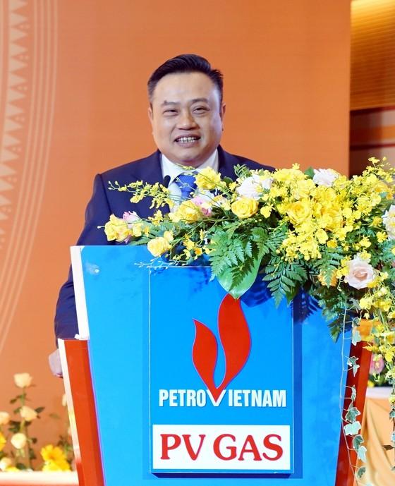 Đảng bộ PV GAS tổ chức thành công Đại hội Đại biểu lần X, nhiệm kỳ 2020 - 2025 ảnh 3