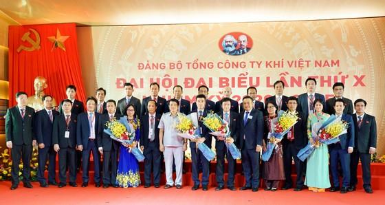 Đảng bộ PV GAS tổ chức thành công Đại hội Đại biểu lần X, nhiệm kỳ 2020 - 2025 ảnh 2