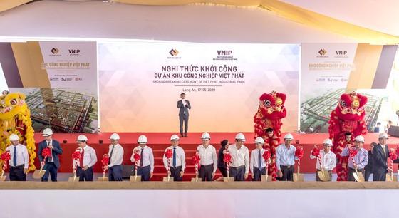 SCB tài trợ vốn cho dự án khu công nghiệp Việt Phát, hỗ trợ doanh nghiệp hậu Covid-19 ảnh 2