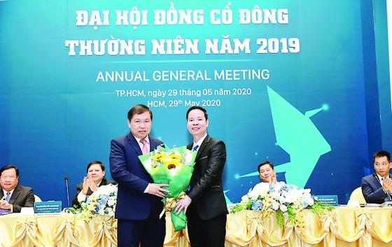 SCB tổ chức thành công đại hội đồng cổ đông thường niên năm 2019 ảnh 1