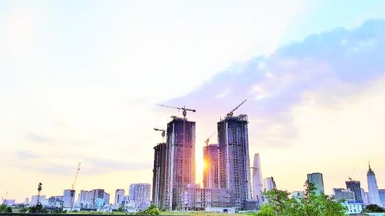 Tập đoàn Hòa Bình và giải pháp khôi phục sản xuất, kinh doanh ngành xây dựng sau dịch Covid-19 ảnh 2