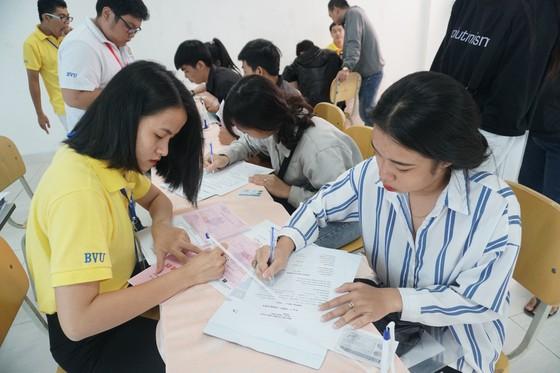 Đại học Bà Rịa – Vũng Tàu đạt chuẩn chất lượng 3 sao quốc tế ảnh 1