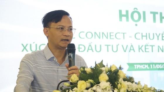 """Hội thảo """"Chuyển giao công nghệ, kết nối đầu tư và xúc tiến thị trường quốc tế"""" ảnh 1"""