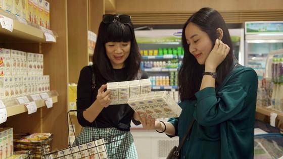 Sữa đậu nành hạt 'made in Viet Nam' chinh phục thị trường Hàn Quốc ảnh 1