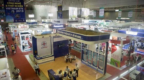 Triển lãm quốc tế Vietnam ETE 2020 và Enertec Expo 2020 chính thức diễn ra vào tháng 11 ảnh 1