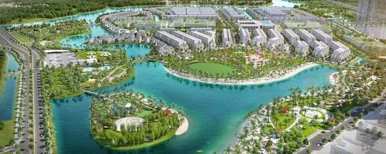 Điểm sáng nào dẫn dắt thị trường bất động sản hậu Covid-19 ảnh 2