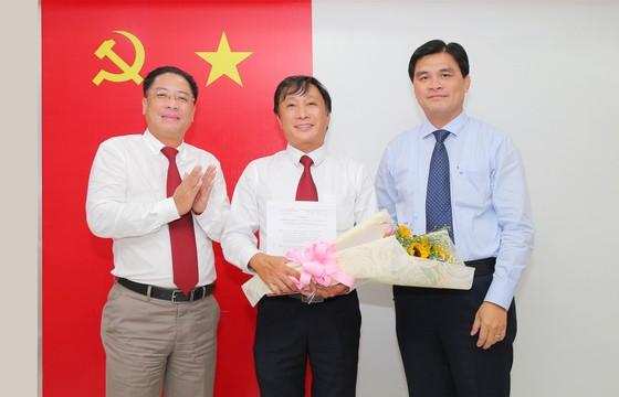BenThanh Tourist bổ nhiệm Tổng giám đốc mới ảnh 1