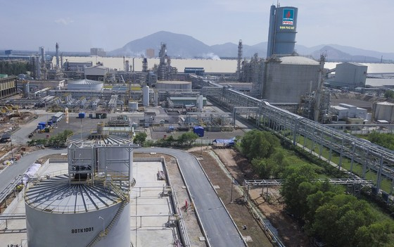 DPM: Sản xuất kinh doanh phân bón và hóa chất tăng mạnh ảnh 2