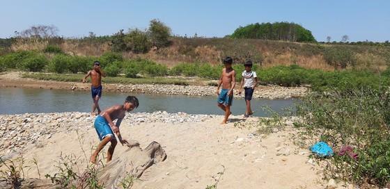 Đề phòng nạn đuối nước trong mùa hè ảnh 1