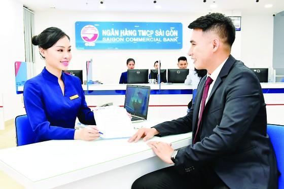 SCB được vinh danh 'Ngân hàng có dịch vụ bảo hiểm liên kết tốt nhất của năm' ảnh 1