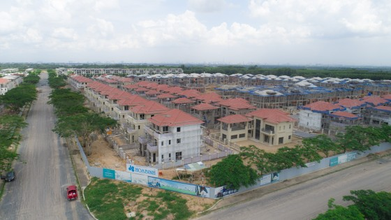 Hòa Bình thi công dự án hạ tầng tại Móng Cái, Quảng Ninh ảnh 1