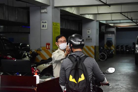 Khách sạn Rex Sài Gòn tiếp tục duy trì, tăng cường và kiểm soát chặt chẽ các biện pháp phòng chống trong mùa dịch  ảnh 1