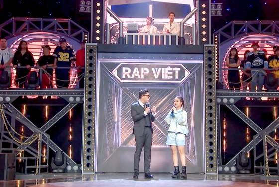 Rap Việt bùng nổ ảnh 1