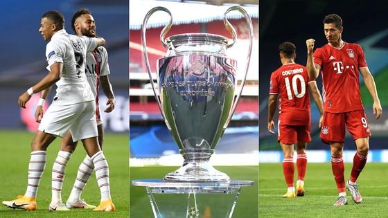 Chung kết UEFA Champions League: Paris Saint Germain - Bayern Munich: Cuộc chiến nảy lửa ảnh 1