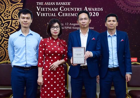 VietinBank được tôn vinh 'Triển khai nền tảng API và Ngân hàng mở tốt nhất' ảnh 1